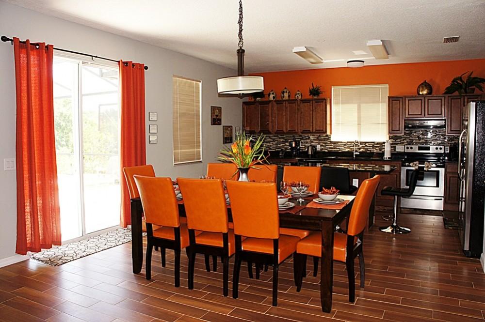 Davenport vacation rental with Modern Kitchen