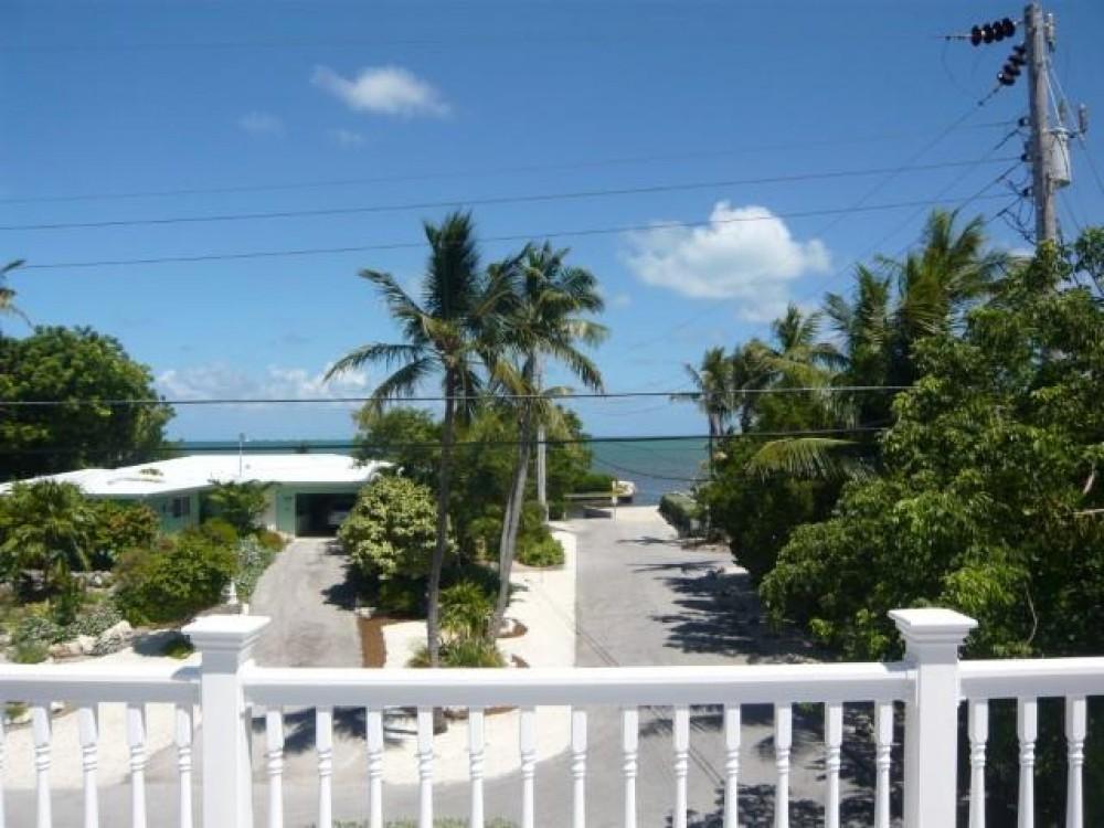 Islamorada vacation rental with Views from Balcony