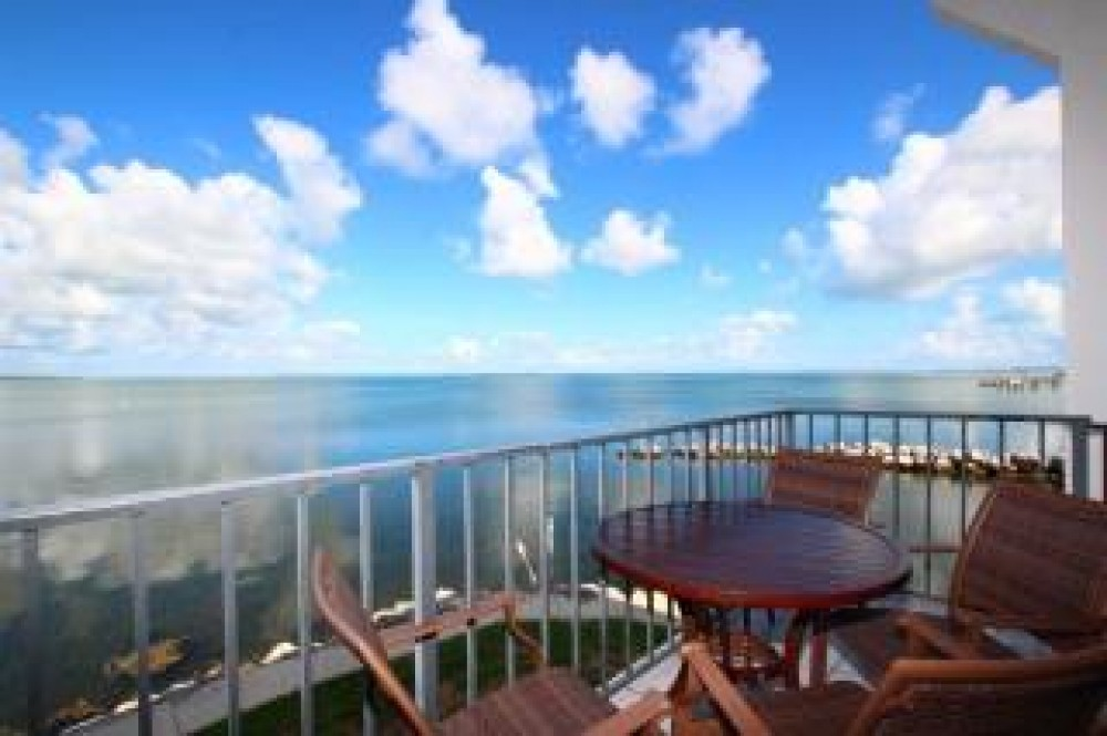 Tavernier vacation rental with Balcony Views
