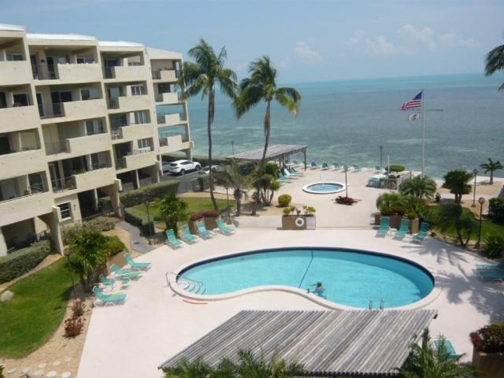Islamorada vacation rental with Balcony Views