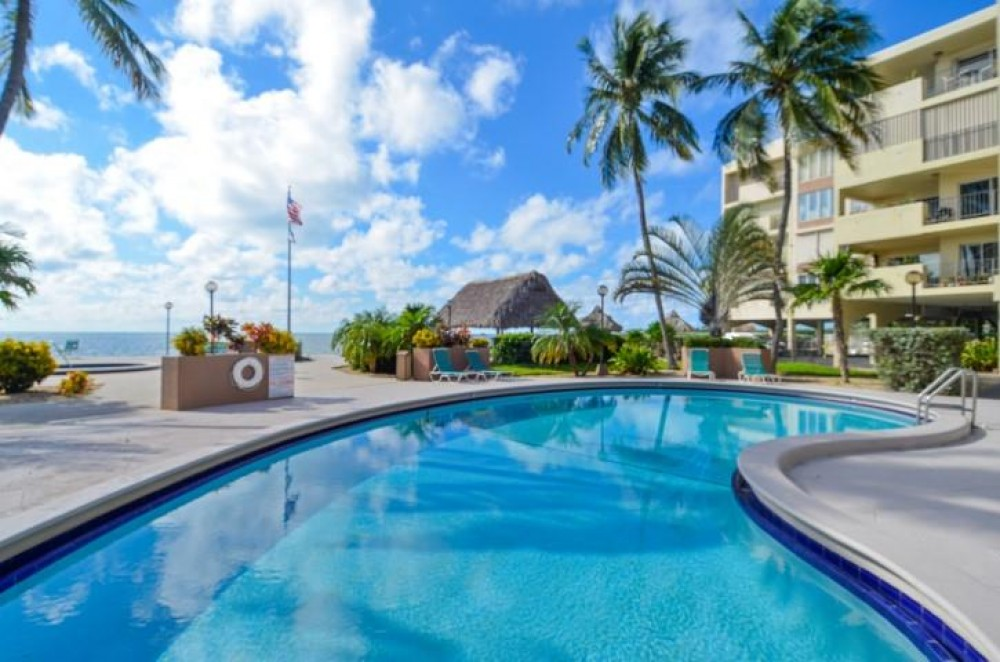 Islamorada vacation rental with Pool