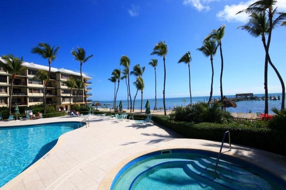 Islamorada vacation rental with Pool Area
