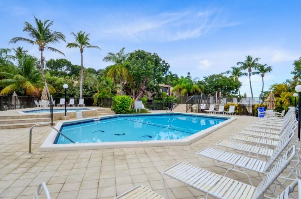 Key Largo vacation rental with Community Pool
