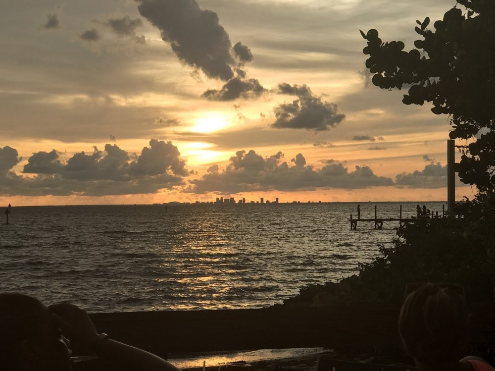 Ruskin vacation rental with