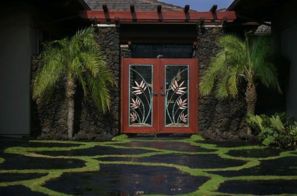 Waimea vacation rental with