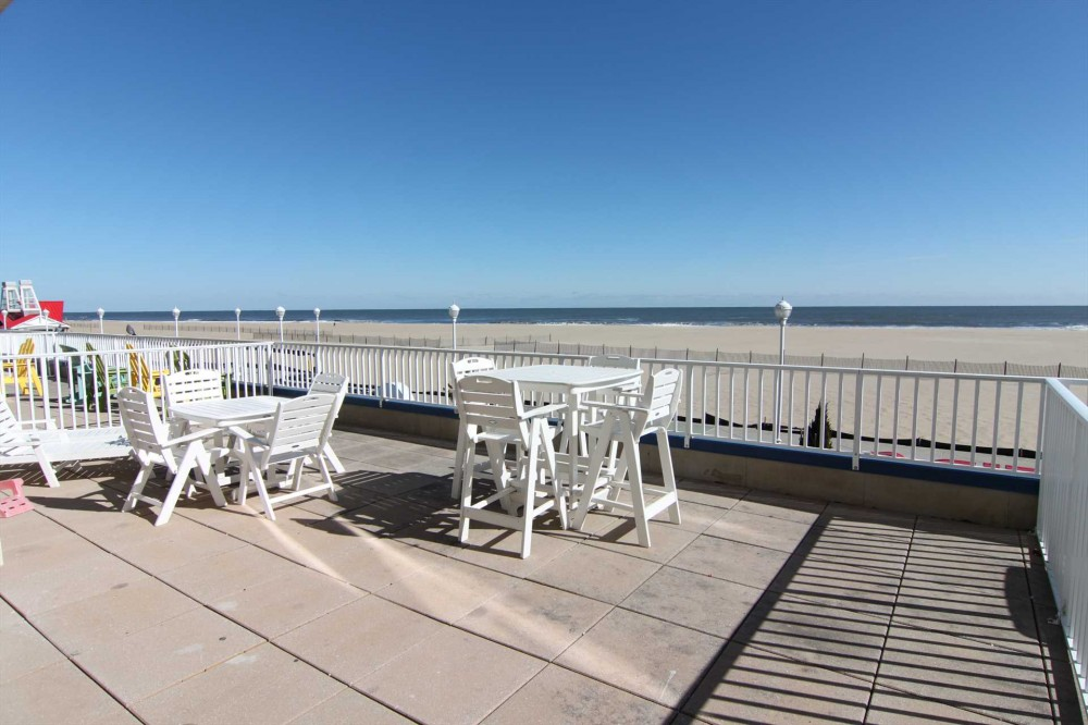 Ocean City vacation rental with