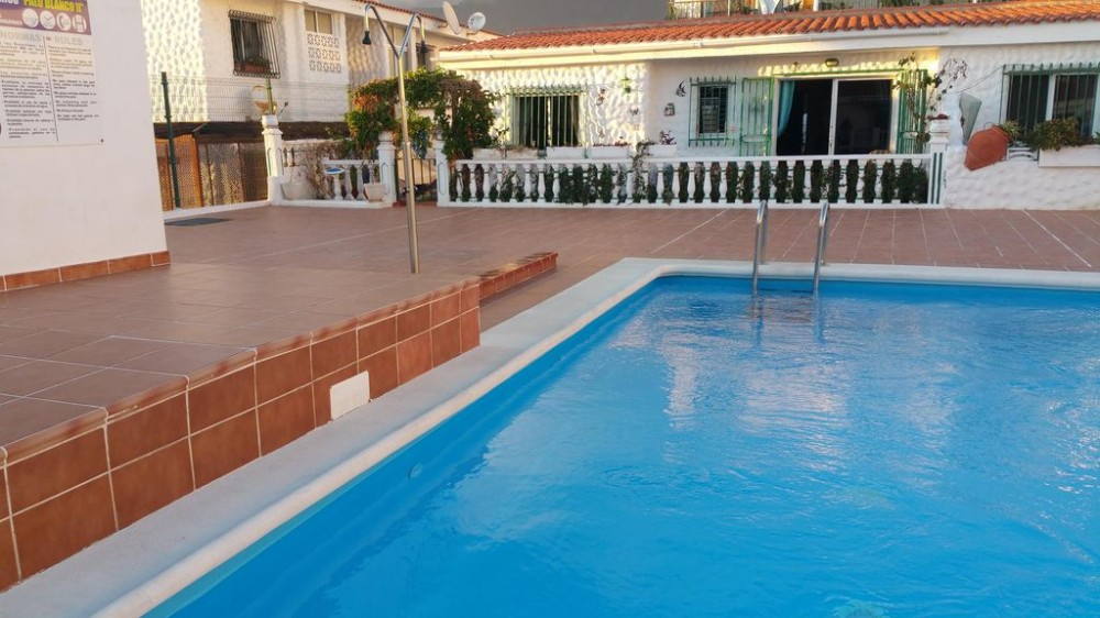 Costa Adeje vacation rental with