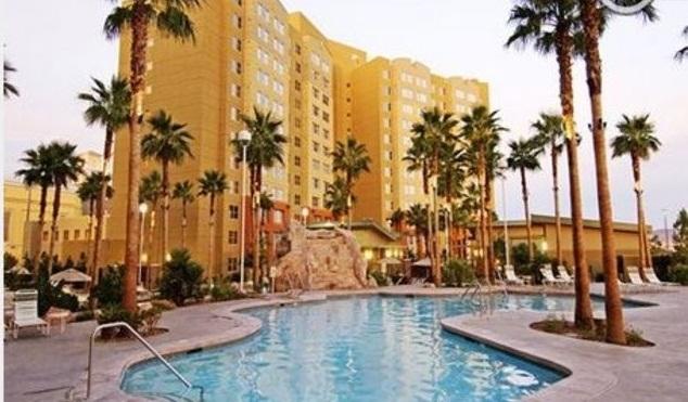Grandview at Las Vegas: 1-BR Sleeps 4 Full Kitchen