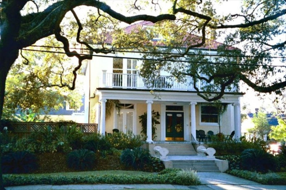 New Orleans vacation rental with Beau Sejour Welcomes you