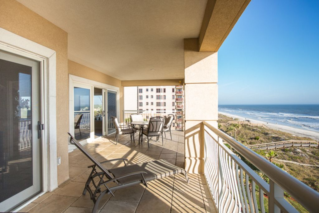 Oceanfront Gated Condo W/ 2 Master Suites available