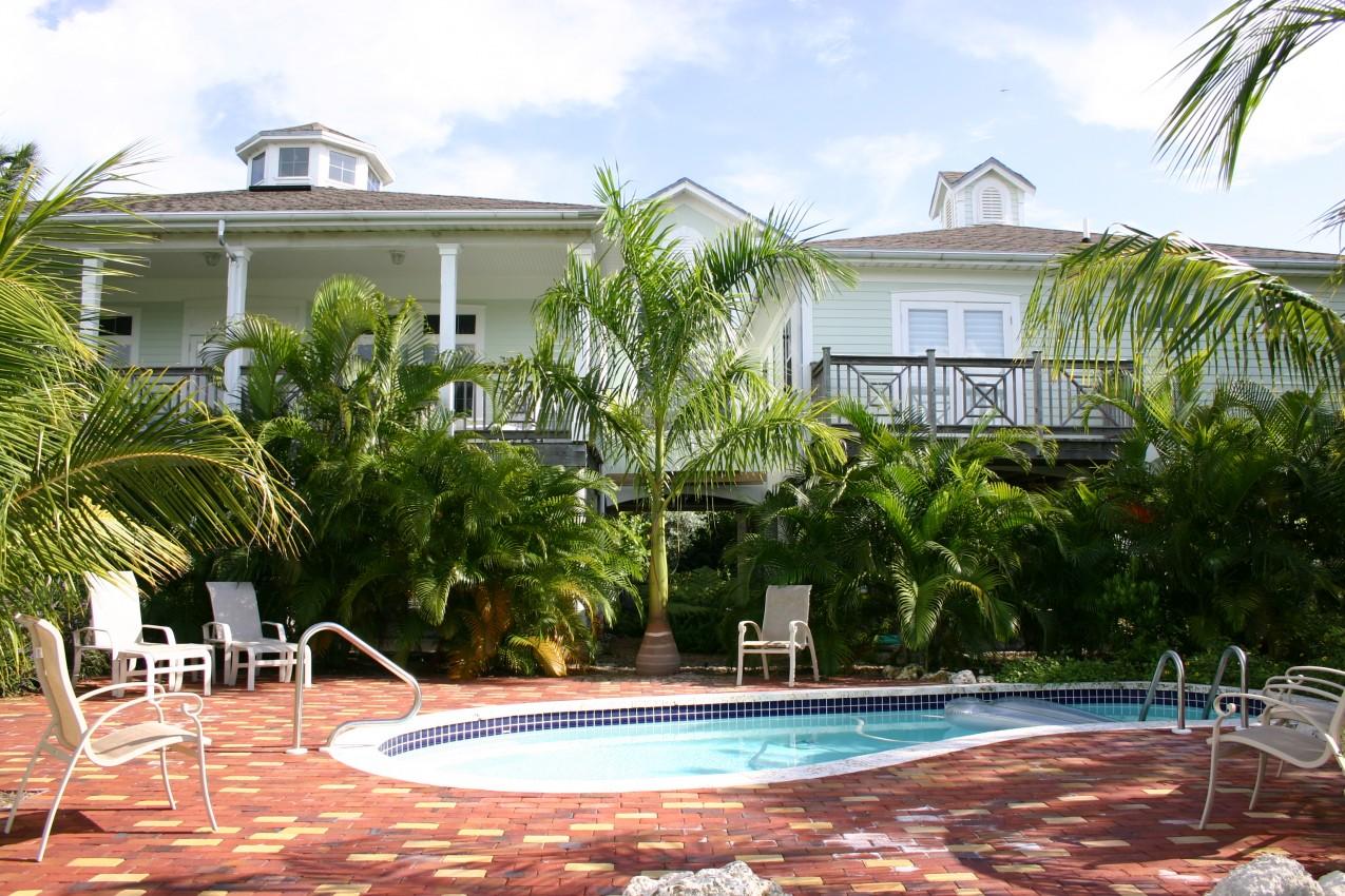 Florida Keys Exclusive Pool Home