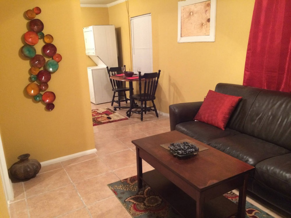 San Antonio vacation rental with
