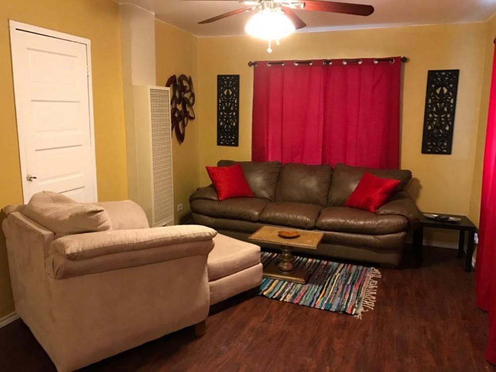 San Antonio vacation rental with