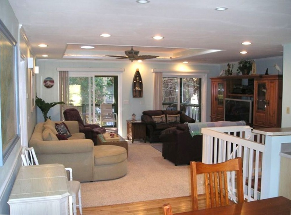 Fripp Island vacation rental with