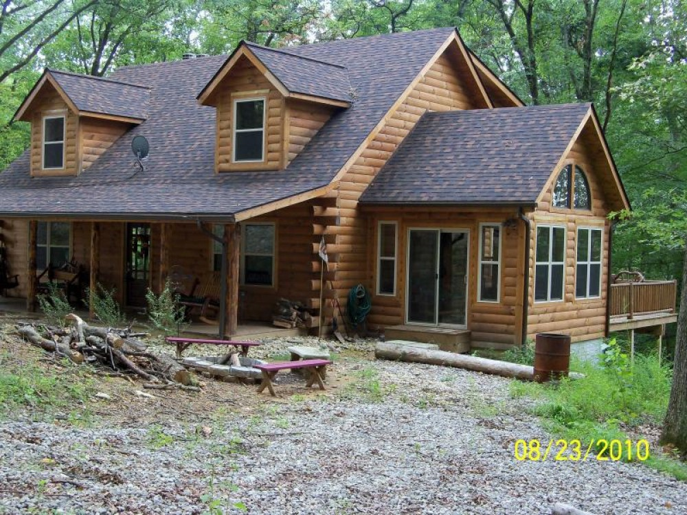 Sugar Grove vacation rental with