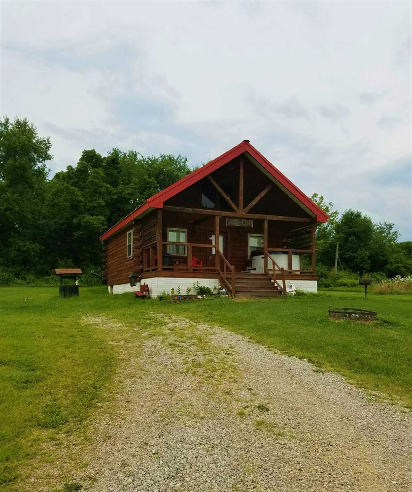 Logan vacation rental with