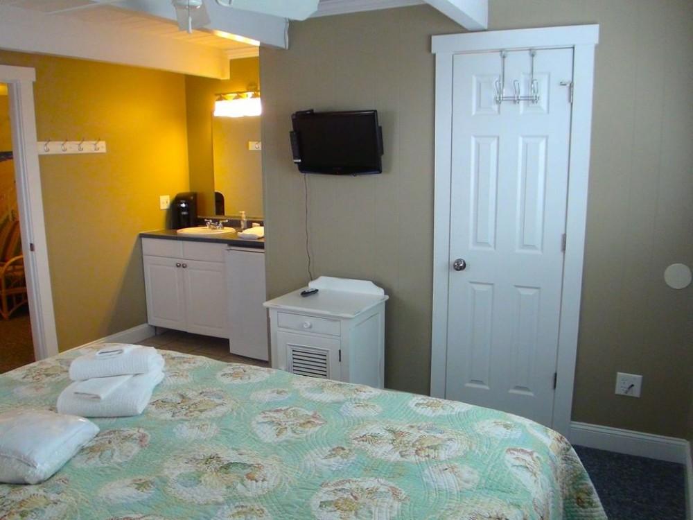 Bedroom # 2  Ocean City vacation home