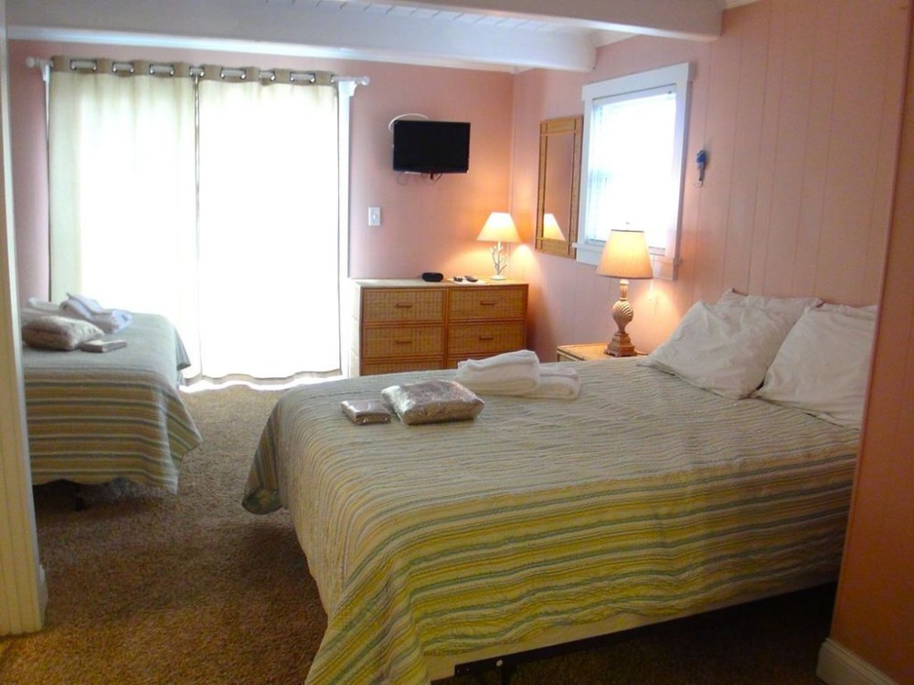 Airbnb Alternative Property in Ocean City