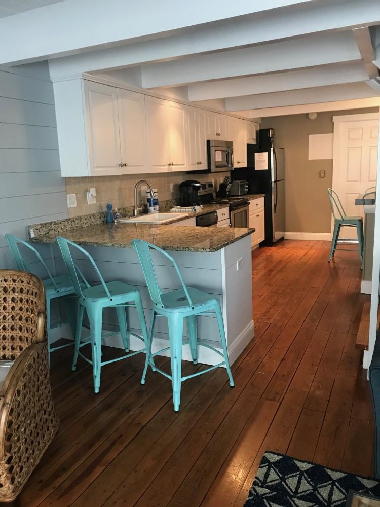 Ocean City vacation House rental
