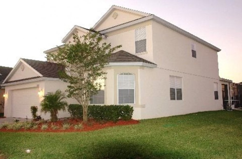 Orlando vacation rental with VILLA ORLANDO CHARM