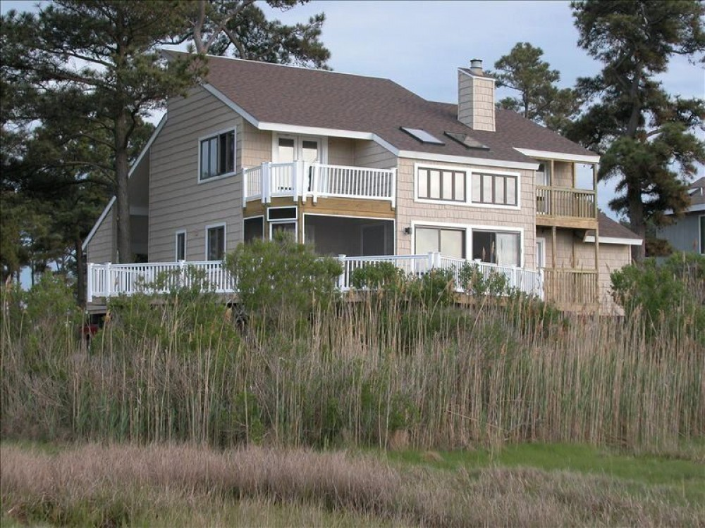 Chincoteague Island vacation rental with