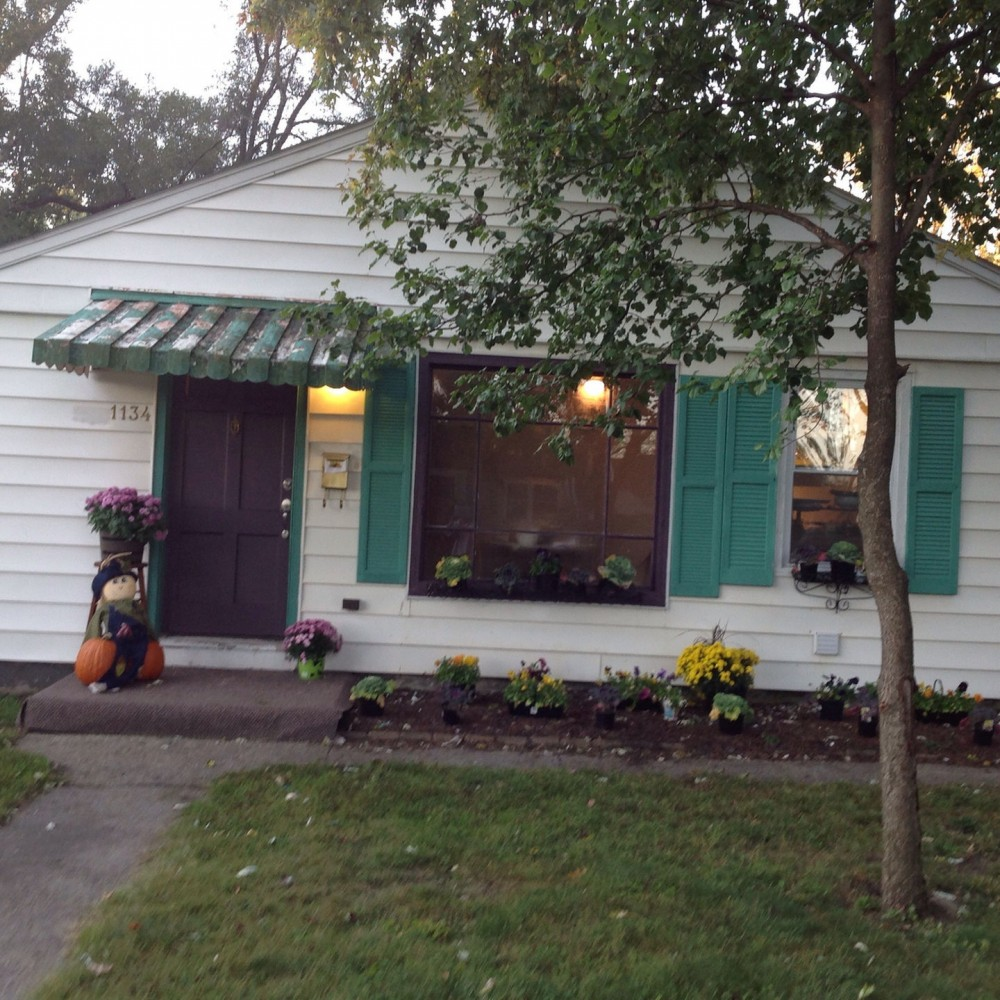 South Bend vacation rental with