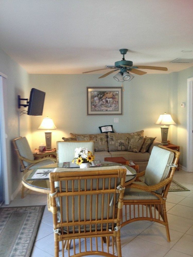 Bonita Springs vacation rental with