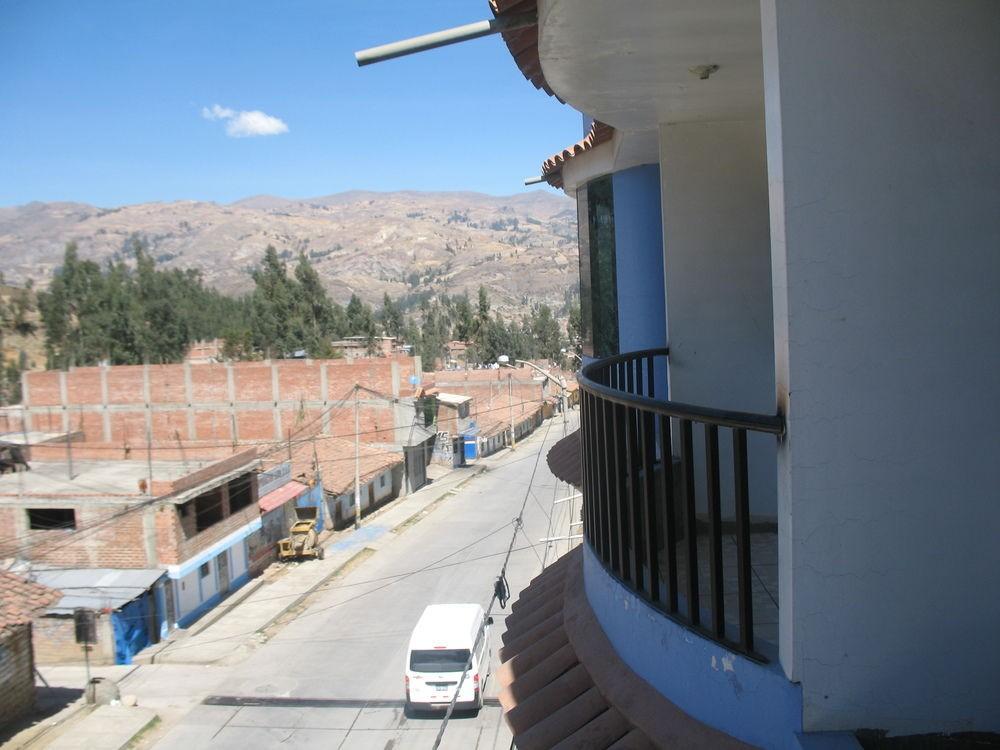 Huaraz vacation rental with