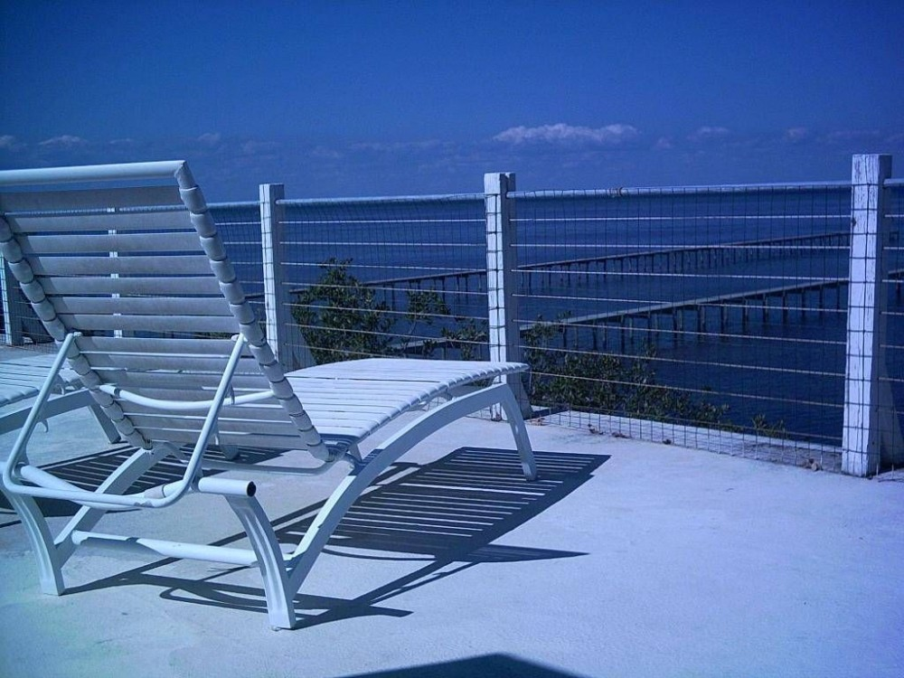 Port Saint Joe vacation rental with Sun Deck overlooking Bay