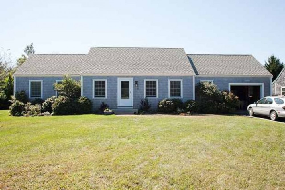 Nantucket vacation rental with