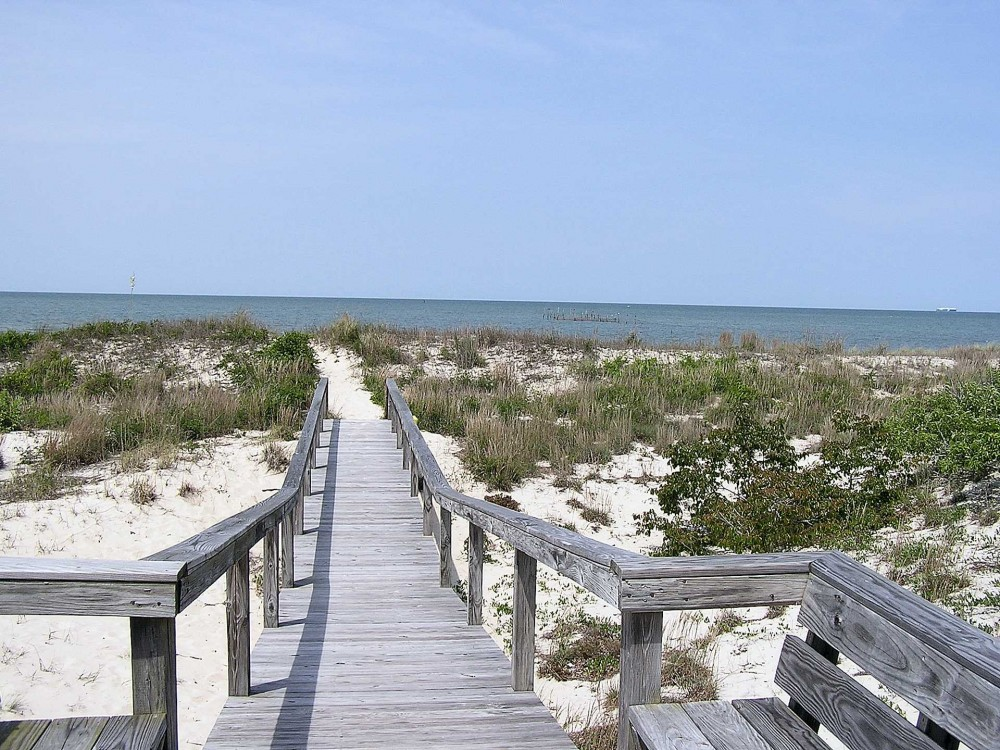 Cape Charles vacation rental with