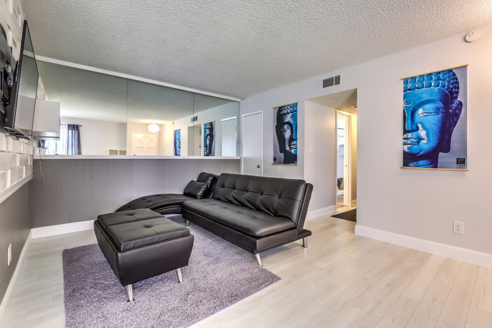 Las Vegas vacation rental with