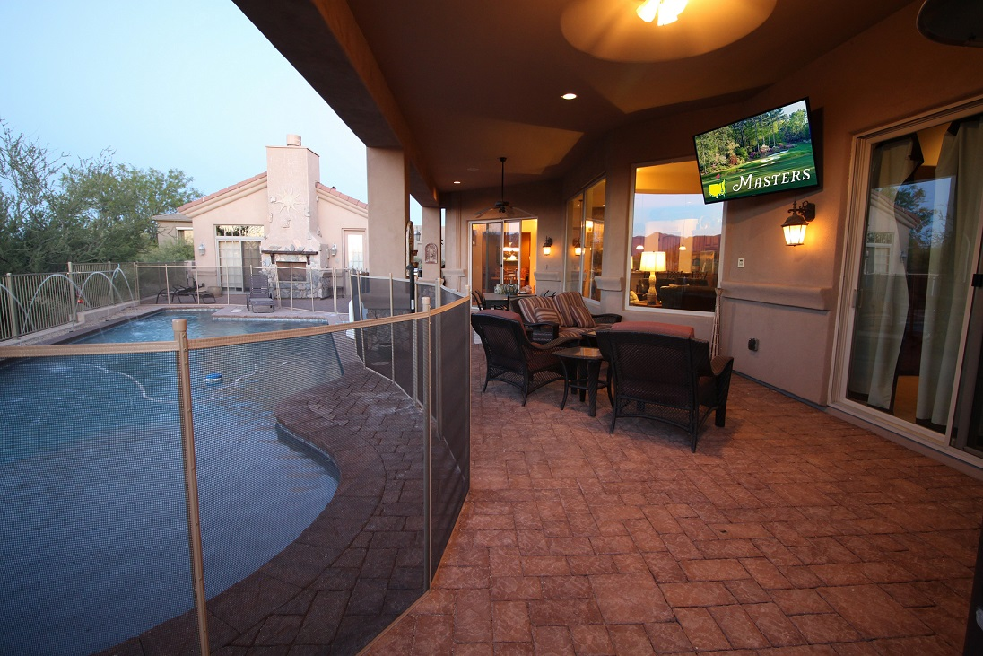 Scottsdale Luxury: Heated Pool, Putting Green,Views, Chef