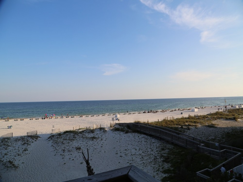 Gulf Shores vacation rental with