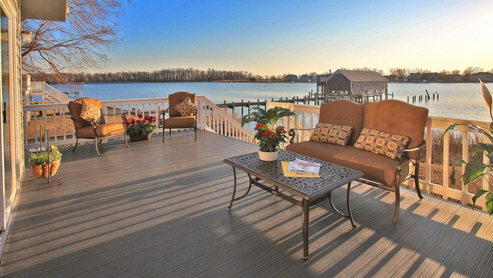 Annapolis vacation rental with