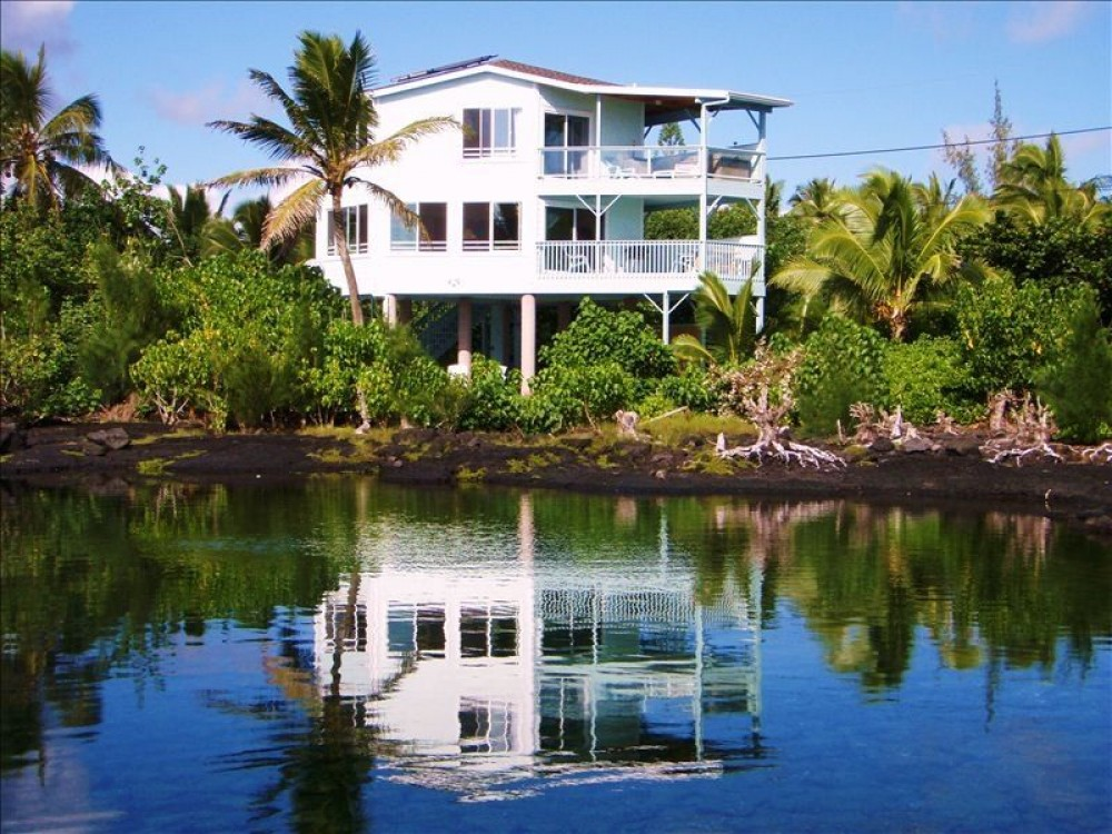 PYhoa vacation rental with Coral Pool House