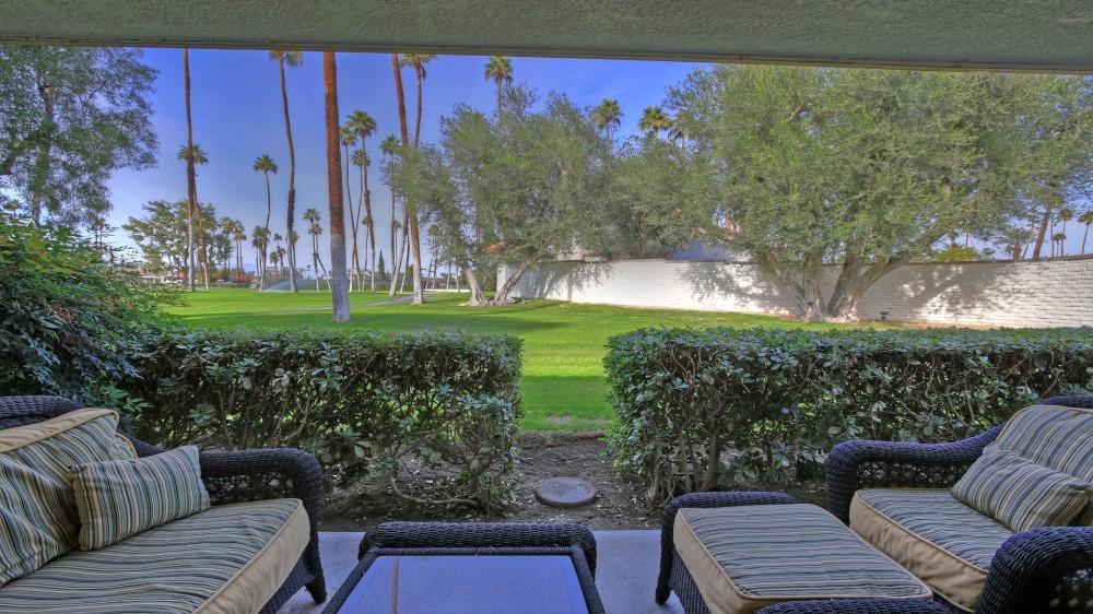 Rancho Mirage vacation home