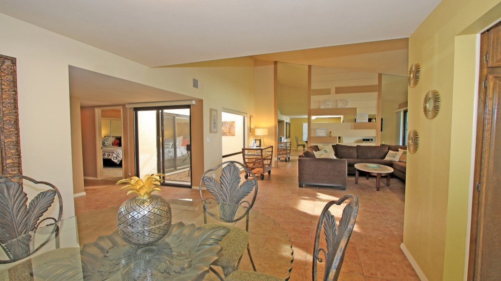 Airbnb Alternative Property in Rancho Mirage
