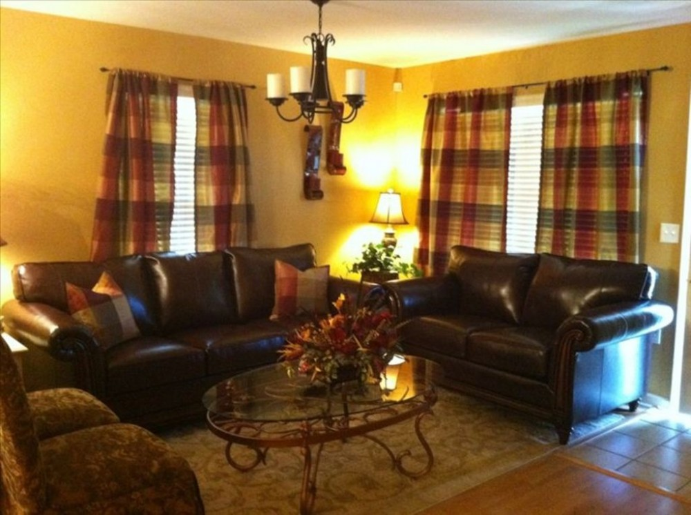 Chattanooga vacation rental with