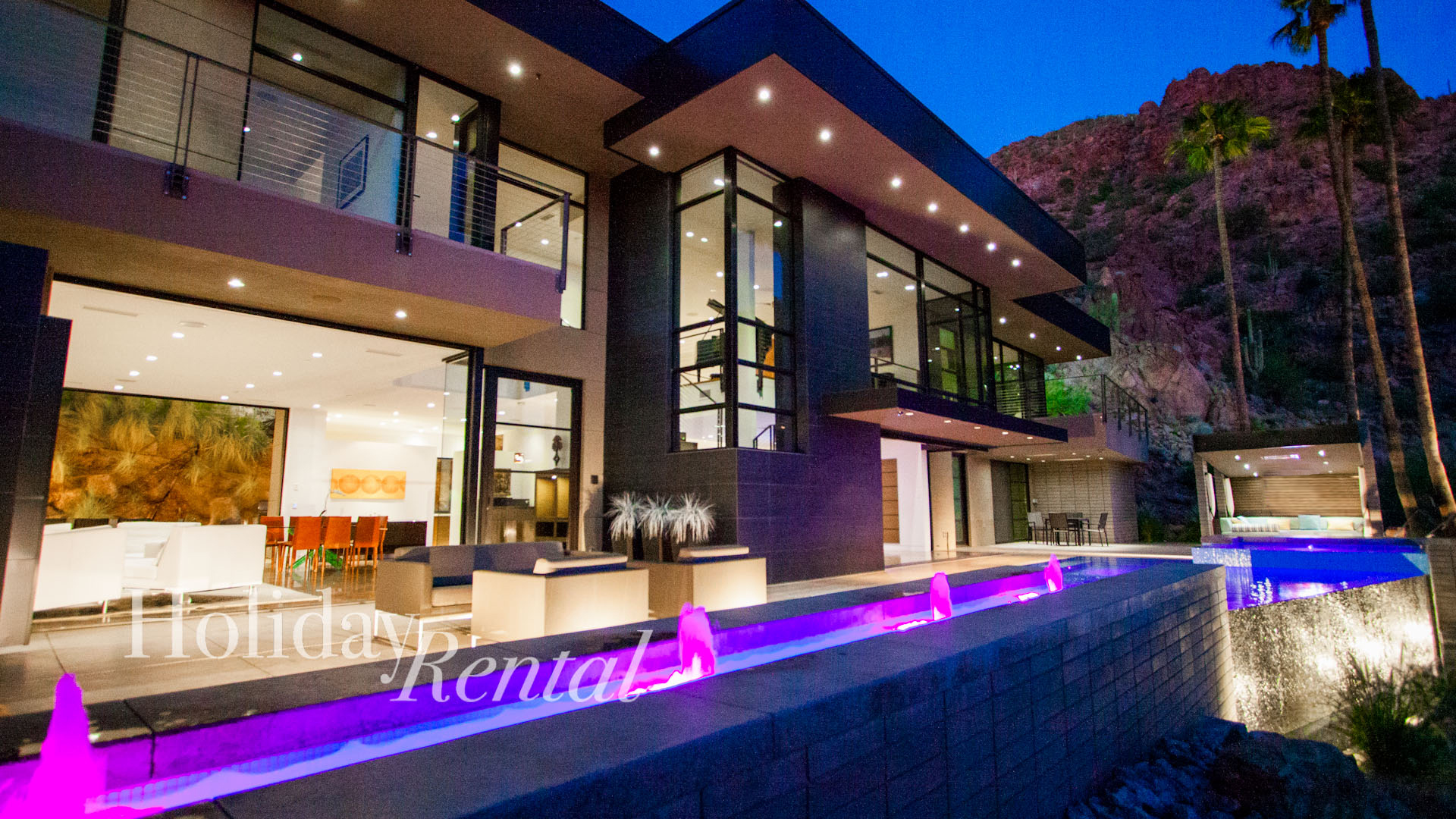 Camelback Luxury Best Location in Old Town! Views of City! Stay on Top!