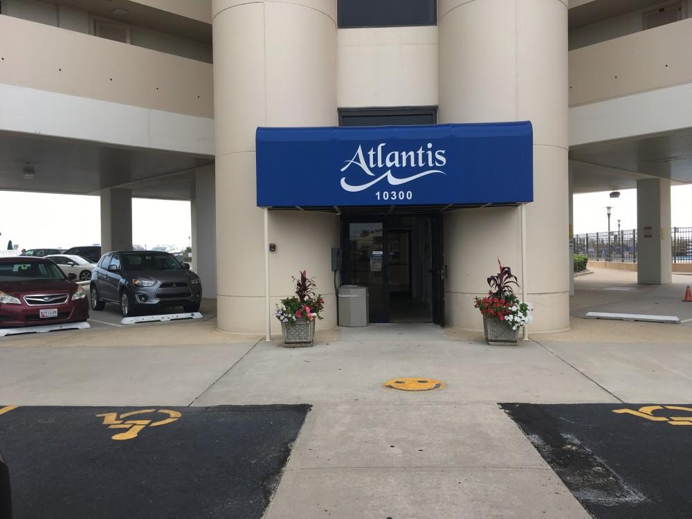 The Atlantis Condominium Airbnb Alternative Ocean City Maryland Rentals