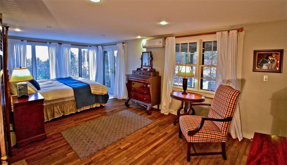 Plymouth vacation rental with
