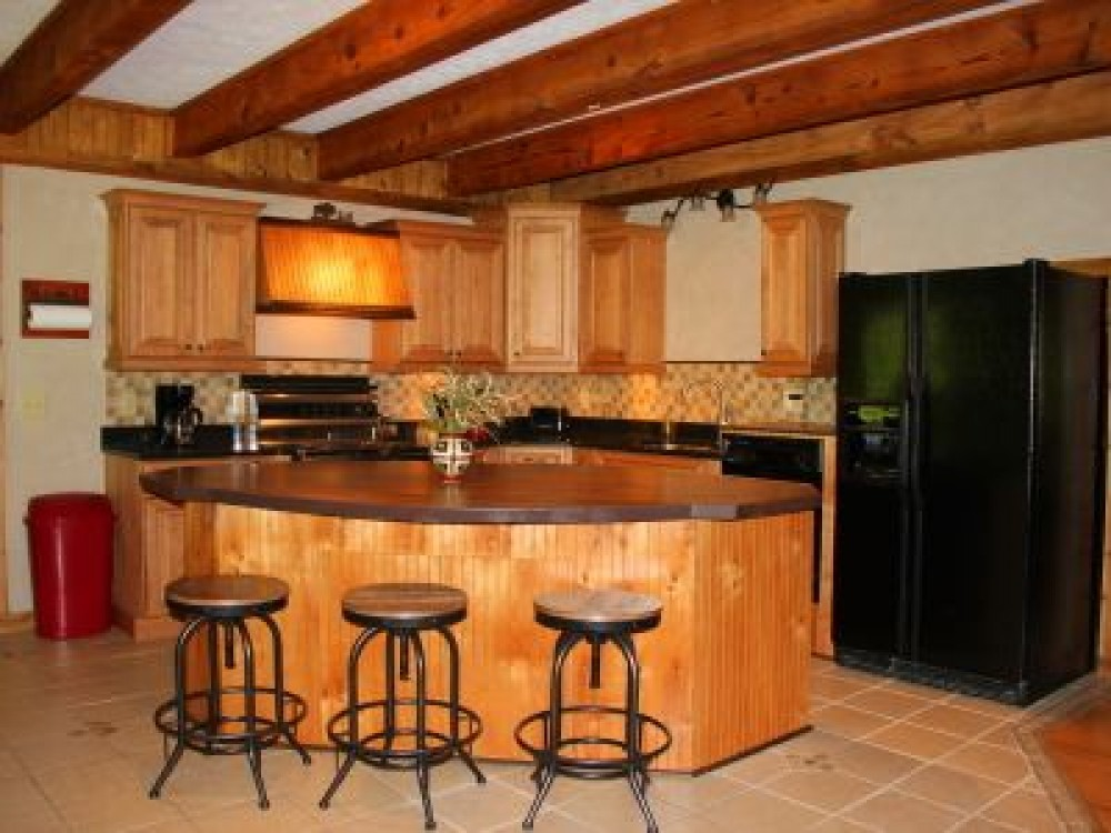 Clyde vacation rental with
