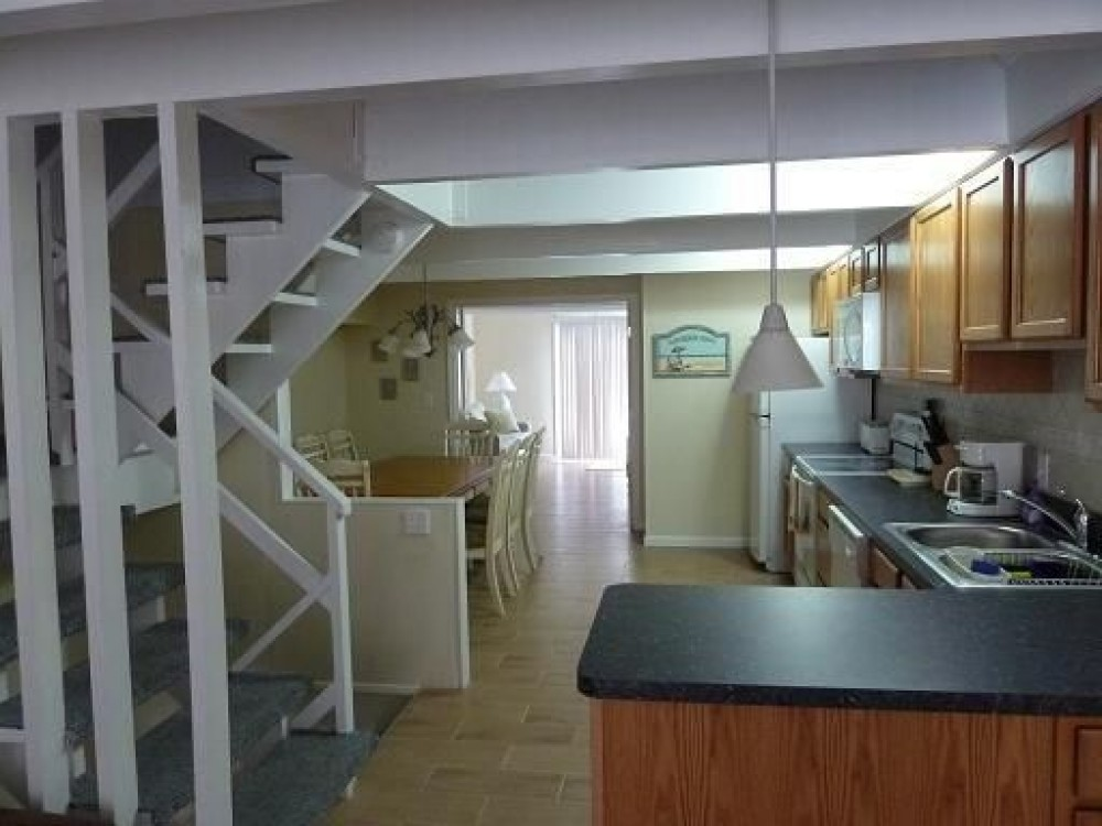 Ocean City vacation House rental