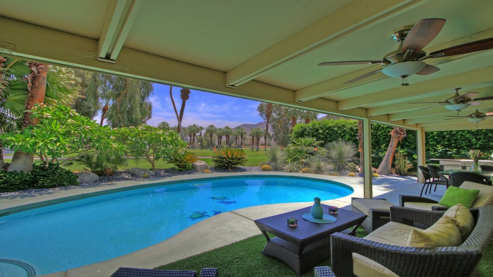 Indian Wells vacation House rental