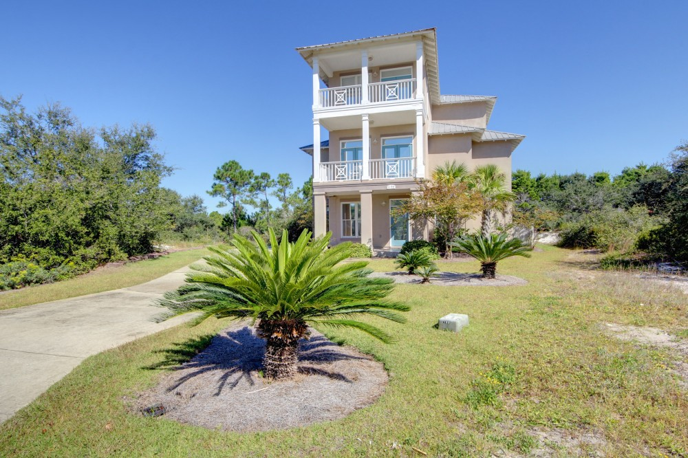 Gulf Shores vacation rental with 19th Hole is a True Luxury Beach Home