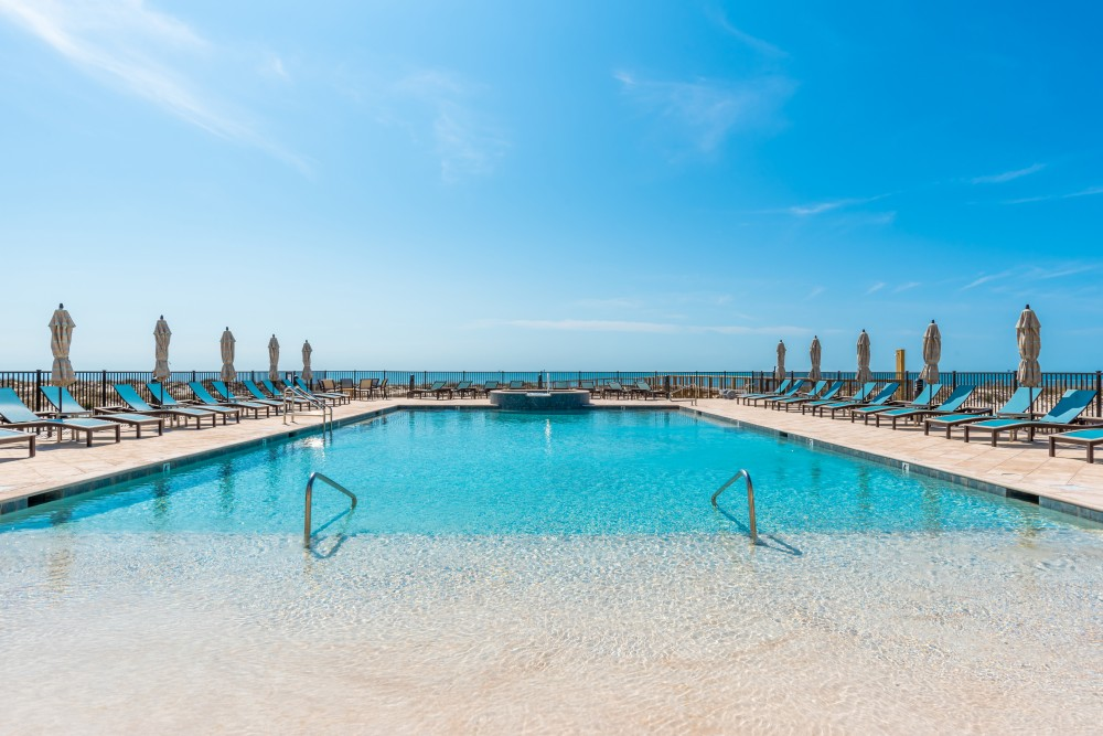 19th Hole is a True Luxury Beach Home