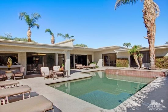 Indian Wells Luxury Home
