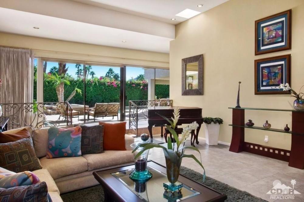 Indian Wells Luxury Home