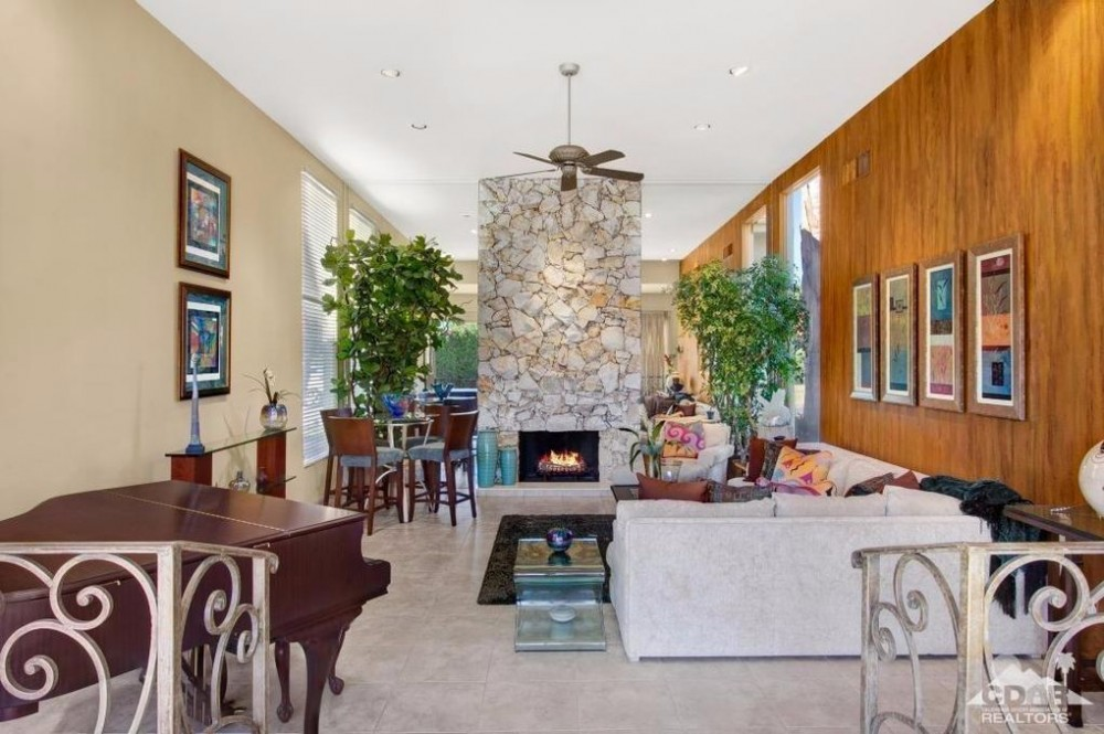 Indian Wells vacation home